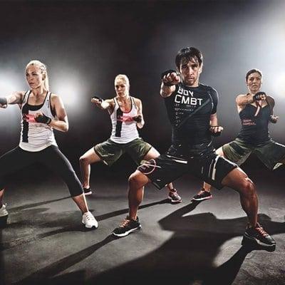 Health Fitness Care