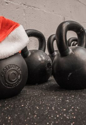 Key Tips To Stay Fit For Christmas