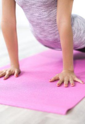 Yoga Reset Classes